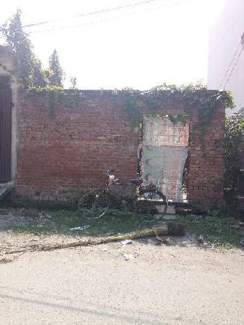 Residential Plot for Sale in Pandit Khera, Lucknow