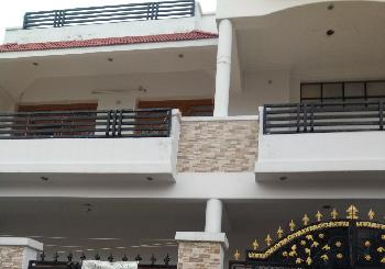 2 BHK Individual House for Rent in Ashiyana, Lucknow
