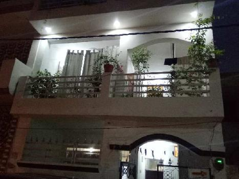 2 BHK House For Sale In Raibareli Road, Lucknow