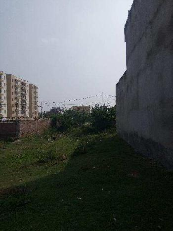 Residential Plot For Sale In Lucknow Road, Lucknow