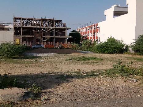 residential PLOT IN RATAN KHAND