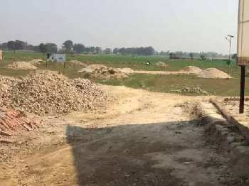Residential Plots for Sale in Raebareli Road, Lucknow