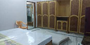 Fully furnished room in ashiyana colony