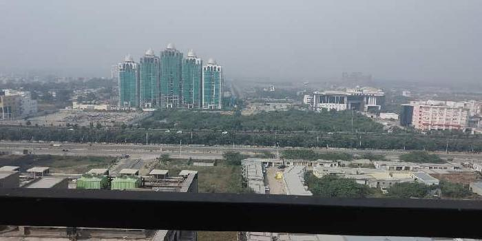 Flat for rent near ekana stadium arjunganj shaheed path