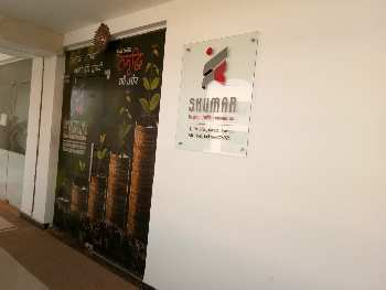 Fully furnished office in alambagh