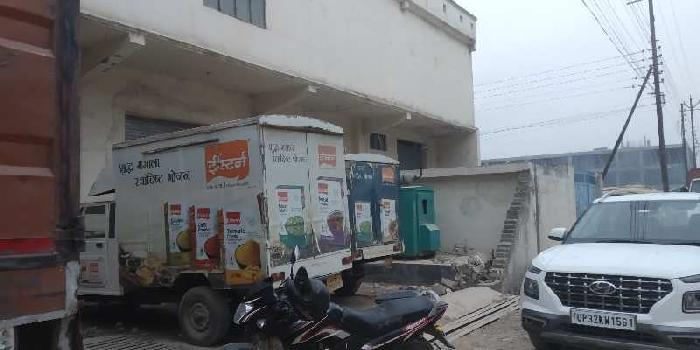 Godown for rent at kanpur road transport nagar