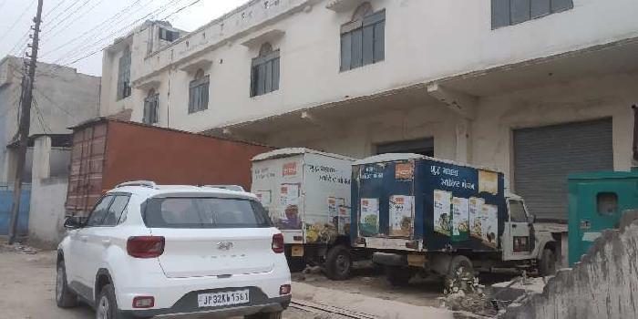 Godown for rent at kanpur road transport nagar