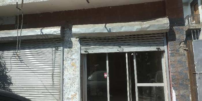 Shop for rent for restaurant in aashiyana