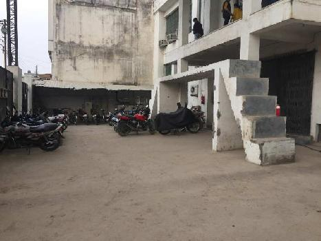 Warehouse for rent in transport Nagar kanpur road