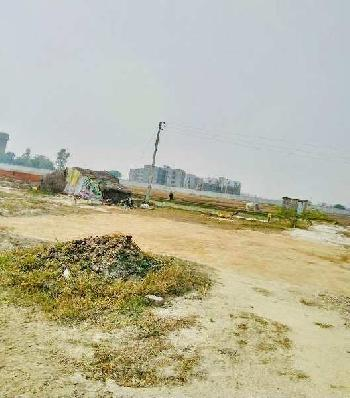 1250 Sq.ft. Residential Plot for Sale in Bijnor Road, Lucknow