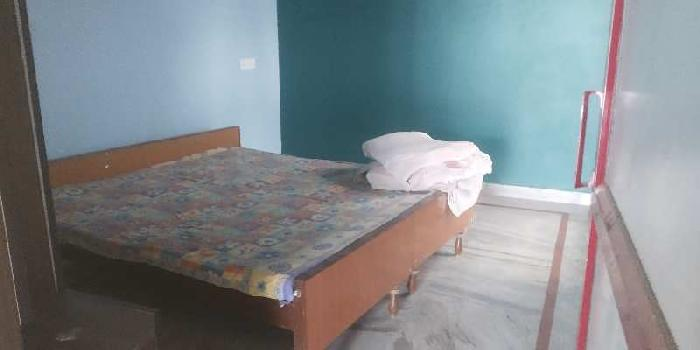 Fully furnished room in LDA colony