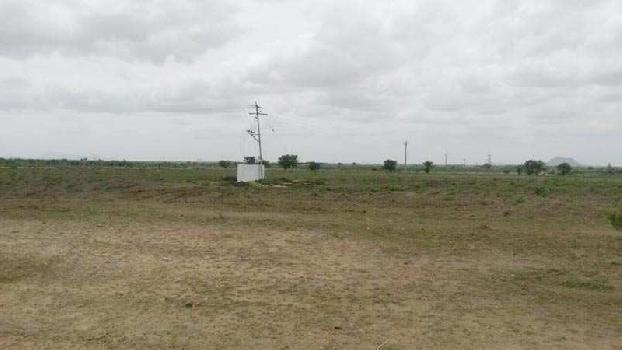 100 Ares Agricultural/Farm Land for Sale in Kaimganj, Fatehgarh