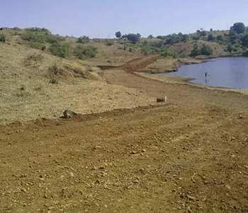 60 Ares Agricultural/Farm Land for Sale in Kaimganj, Fatehgarh