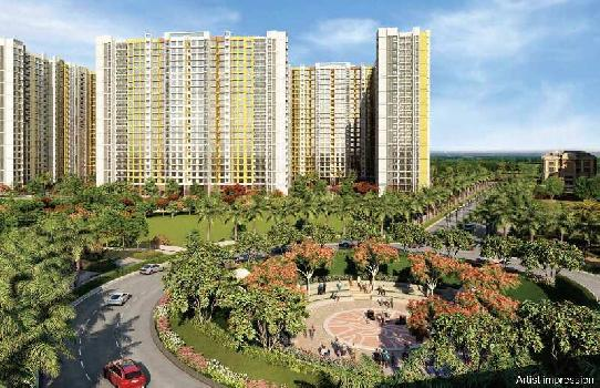 3 bhk flat for sale runwal garden dombivali east
