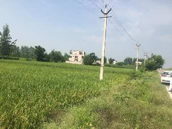 40 acre land at NH344