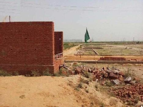 Residential Plot For Sale In Sector 13 Huda, Sonipat