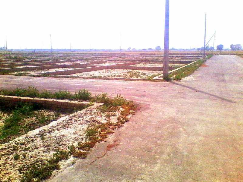 Residential Plot For Sale In Sector 12 Huda, Sonipat