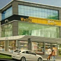 3295 Sq. Feet Commercial Shops for Sale in Palakkad