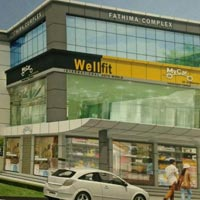 3300 Cent Commercial Shops for Sale in Palakkad