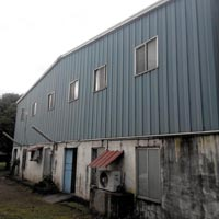 9000 Sq.ft. Factory / Industrial Building for Sale in Palakkad