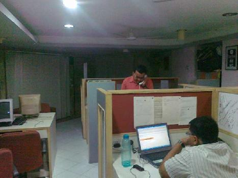 Office Space Available For Sale In Amar Shaheed Path, Lucknow