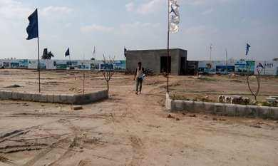Residential Plot for Sale in Yamuna Expressway, Greater Noida