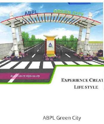 Plot for sale on yamuna express way