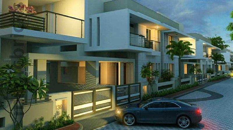 4 BHK Individual House/Home for Sale in Bhaili, Vadodara