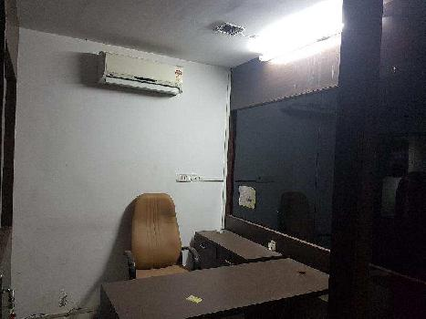 Office Space for Rent in Alkapuri, Vadodara