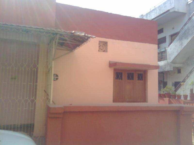 2 BHK Builder Floor for Sale in Old Padra Road, Vadodara