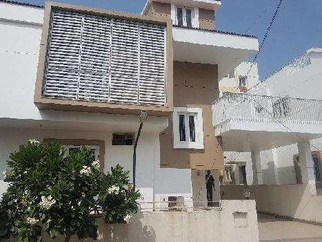 4 BHK Villa For Sale In Bhayali, Vadodara, Gujarat