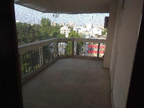 Fully furnished 3BHK Duplex Flat on rent