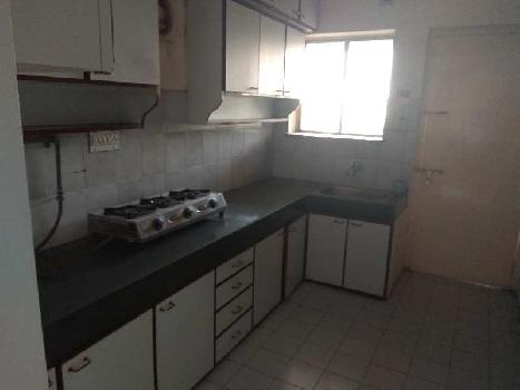 Fully furnished 3BHK Duplex Flat on rent