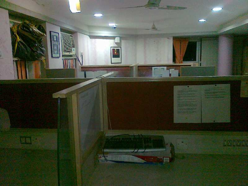 Office Space Available For Rent In Akota, Vadodara