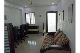 Commercial Office Space for rent in Alkapuri, Vadodara