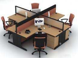 Commercial Office Space for rent in Old Padara Road, Vadodara