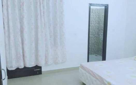 3BHK Residential Apartment for Sale In New Alkapuri, Vadodara