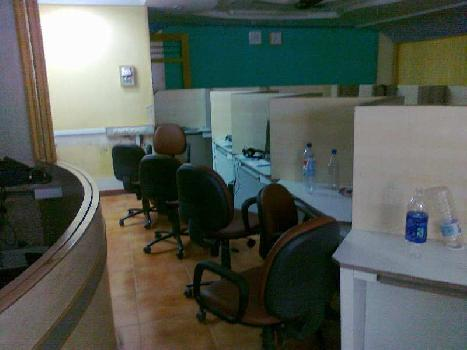 Commercial Office Space for Lease in Alkapuri, Vadodara