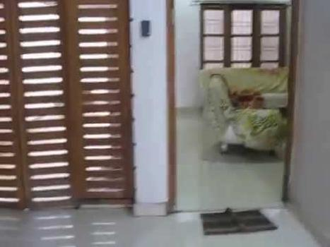 2 BHK Builder Floor for rent in Alkapuri, Vadodara