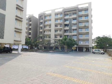 2 BHK 1289 Sq-ft Flat For Sale in Vasna-Bhayli Road, Vadodara