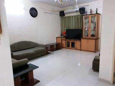 3BHK 3Baths Residential Apartment for Rent in akota vadodara gail office, Akota, Vadodara