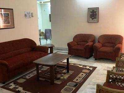 3BHK 3Baths Residential Apartment for Rent in RACE CORUSE, Alkapuri, Vadodara
