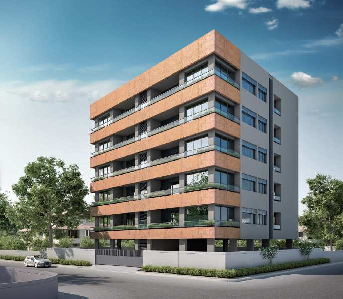 3 BHK Flats & Apartments for Sale in Savli, Vadodara