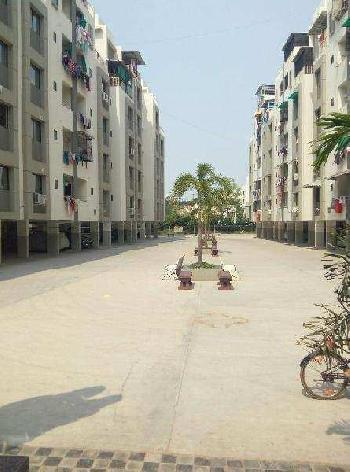 2 BHK Flats & Apartments for Sale in Atladra, Vadodara