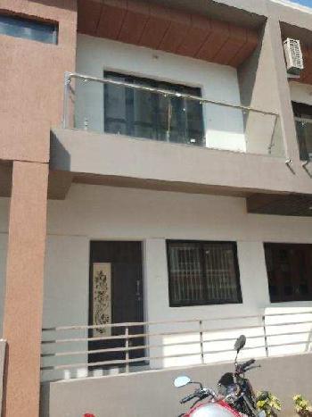 4 BHK Individual House for Rent in Manjalpur, Vadodara