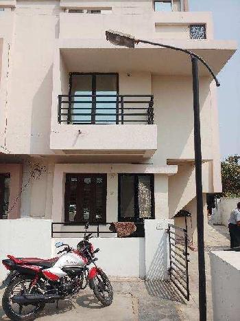 3 BHK Individual House for Sale in Vadodara