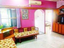 3 BHK Flat For Rent In Vinayak Alfa Square, Chandkheda
