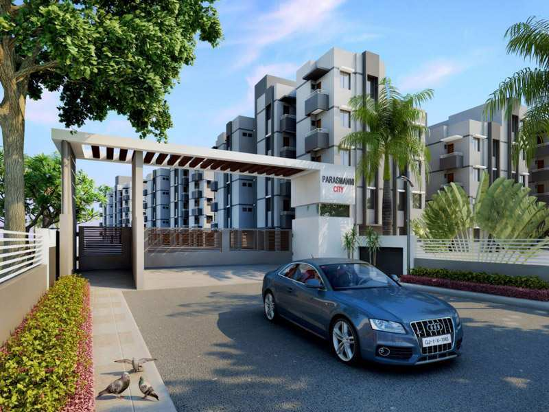 1 BHK Flats & Apartments for Sale in Mandal, Ahmedabad