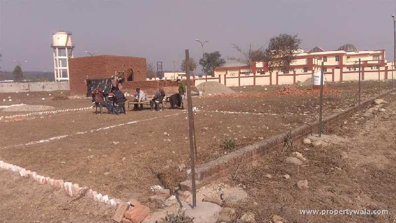 Residential Plot For Sale In Dev Colony, Rohtak