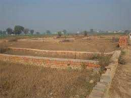Residential Plot For Sale In Amrit Colony Rohtak. Near Sunaria Chowk